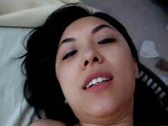 دیک دوست پسر در فلم سکس بکن بکن دهان دختر جوان آسیایی سخت می شود و انزال می کند