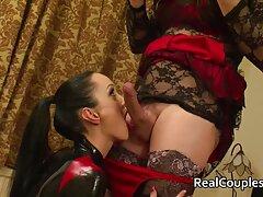 زن مصری بالغ سوپر سکسی بکن بکن اجازه می دهد تا معشوقش واژن را لیس بزند
