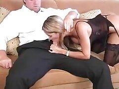 بیدمشک از بکن بکن سکسی شلخته جوان در cums جوراب سفید از نفوذ انگشتان دست و اسباب بازی های جنسی