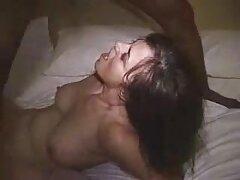 زن معروف خانه دار بالغ ، سوپرایرانی بکن بکن جوانی را اغوا می کند تا با او فاک کند