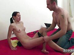 تاجر عاشق رابطه جنسی با دبیر مقعد خود فیلم سکسی خارجی بکن بکن شد
