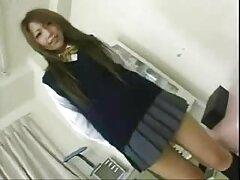 زن دانلود فیلم بکن بکن جوان ژاپنی محدود با اشتیاق باید آلت تناسلی مرد را بمکد و اسباب بازی های جنسی را در بیدمشک خود بدست آورد