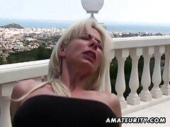Plumper Latina شیرین سكسي بكن بكن با الاغ سکسی بزرگ