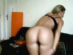 بلوند سفت و سخت سکسی به شدت با Hot بکن بکن فیلم Cum پمپ